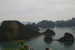 Halong Bay er noget helt særligt.