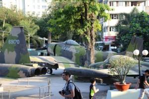 Erobrede amerikanske fly