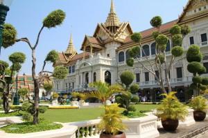 Det kongelige palads